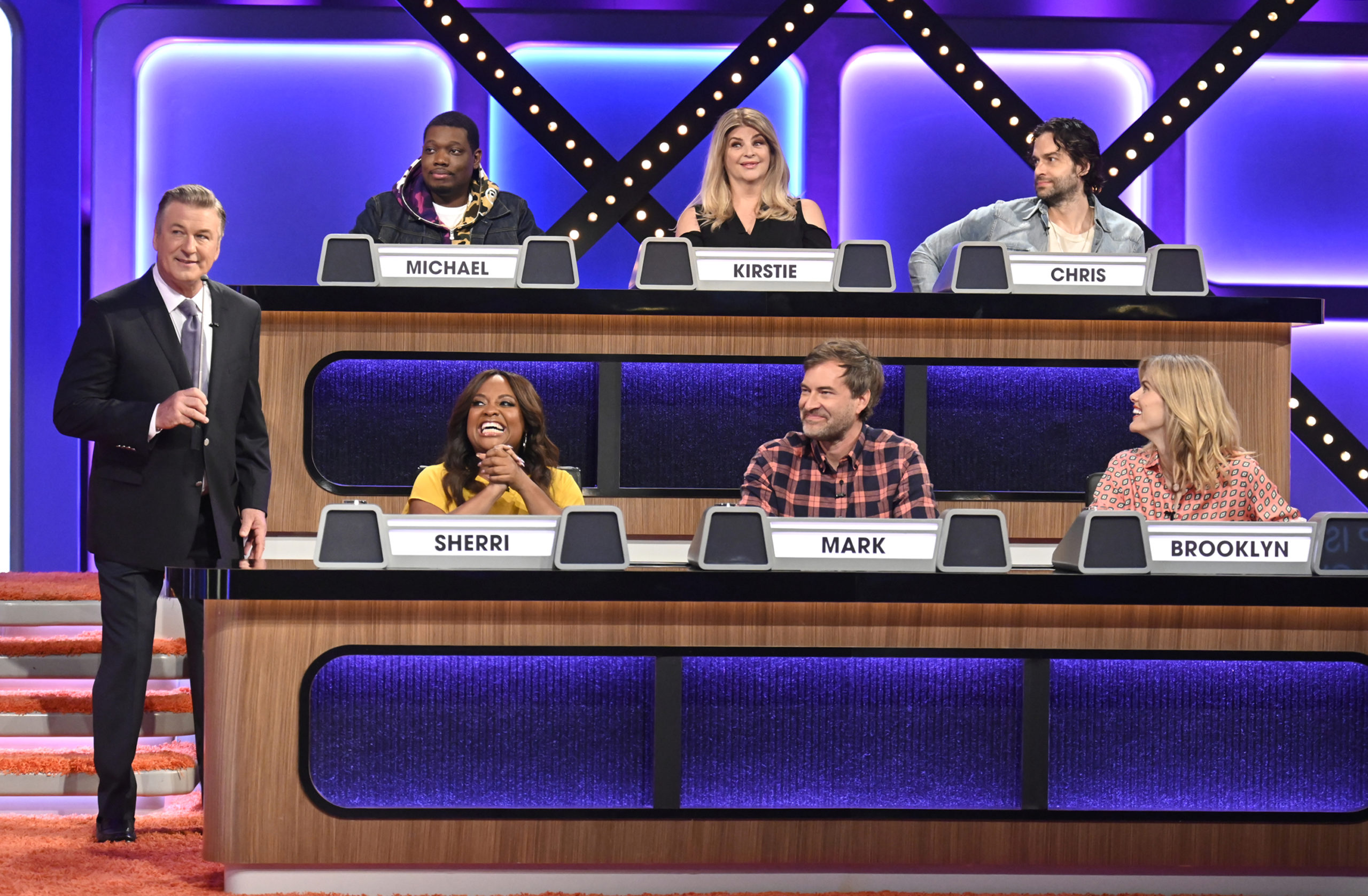 Match Game on ABC: cancelled? season six? (release date