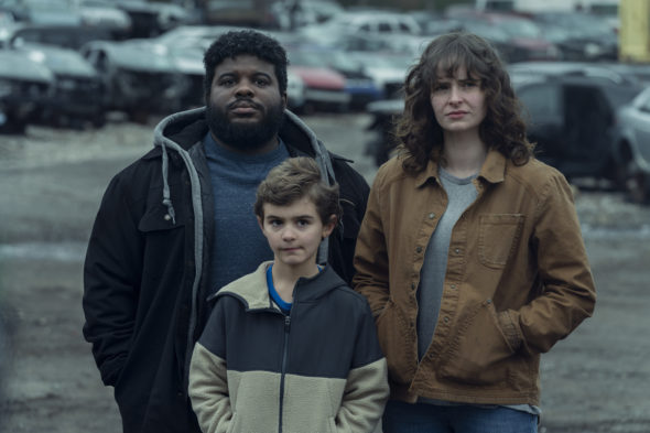 NOS4A2 TV show on AMC and BBC America: canceled or renewed for season 3?