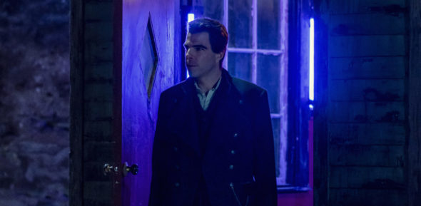 NOS4A2 TV show on AMC and BBC America: canceled or renewed for season 3?v
