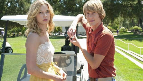 Revenge TV Show on ABC: canceled or renewed?