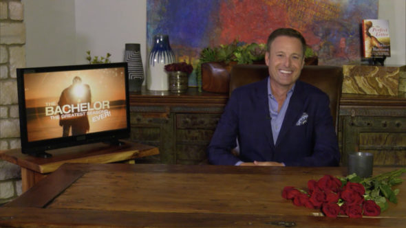 The Bachelor The Greatest Season Ever! TV Show on ABC: canceled or renewed?