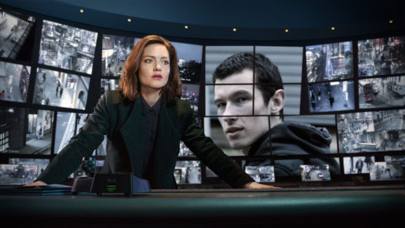 The Capture TV show on BBC: (canceled or renewed?)
