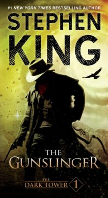 The Dark Tower TV show: (canceled or renewed?)