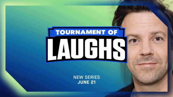 Tournament of Laughs TV Show on TBS: canceled or renewed?