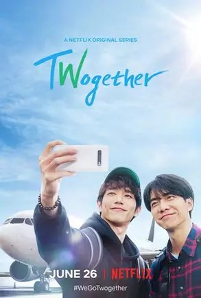 Twoogether TV Show on Netflix:canceled or renewed?