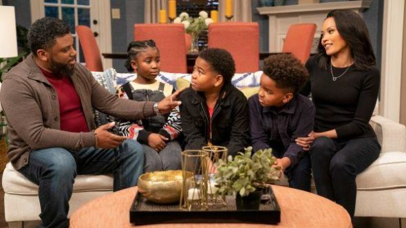 El programa de televisión Young Dylan de Tyler Perry en Nickelodeon: (¿cancelado o renovado?)