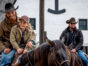 Yellowstone TV show on Paramount Network: canceled or renewed for season 4?