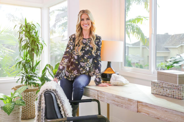 Christina on the Coast TV Show on HGTV: canceled or renewed?