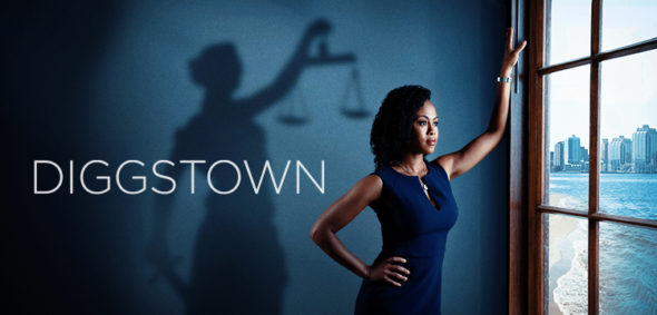 Diggstown TV show on CBC and BET+: canceled or renewed?