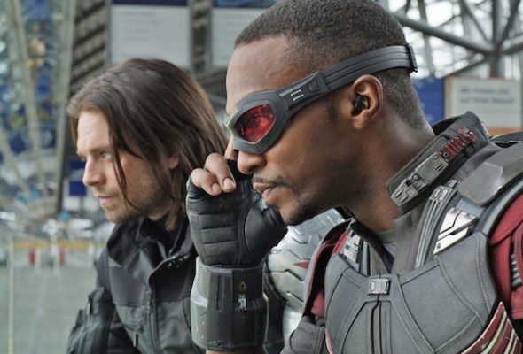 The Falcon and the Winter Soldier TV show on Disney+: (canceled or renewed?)