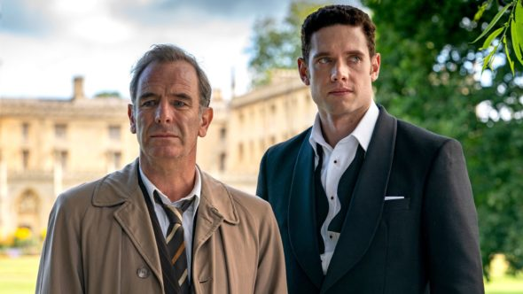 Grantchester TV show on PBS: (canceled or renewed?)