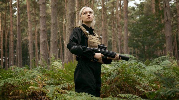 Hanna TV show on Amazon Prime: season 3 renewal