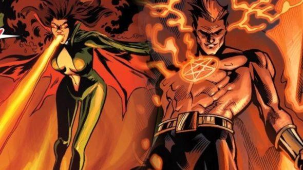 Marvel's Helstrom TV Show on Hulu: canceled or renewed?