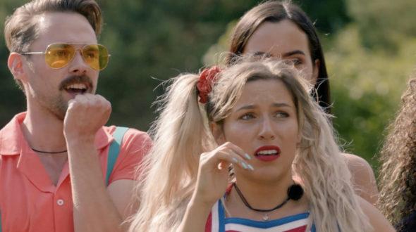 Programa de televisión Killer Camp en The CW: ¿cancelado o renovado para la temporada 2?