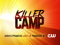 Killer Camp TV show on The CW: season 1 ratings