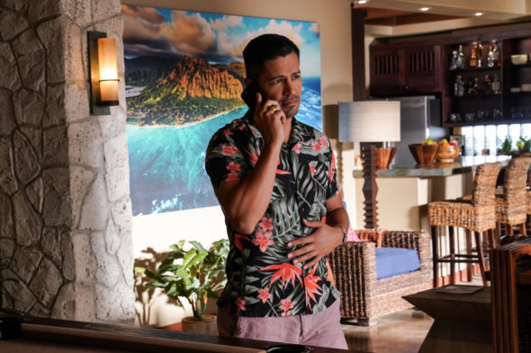 Magnum PI TV show on CBS: (canceled or renewed?)