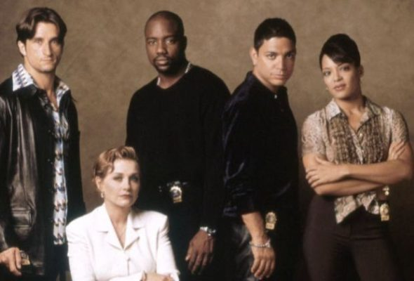 New York Undercover TV Show on NBC: canceled or renewed?