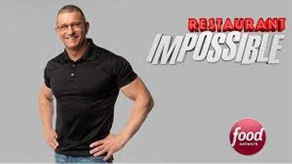 Restaurant Impossible TV Show on Netflix: canceled or renewed?