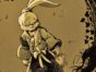 Samurai Rabbit: The Usagi Chronicles TV Show on Netflix: canceled or renewed?