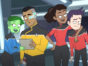 Star Trek: Lower Decks TV show on CBS All Access: canceled or renewed?