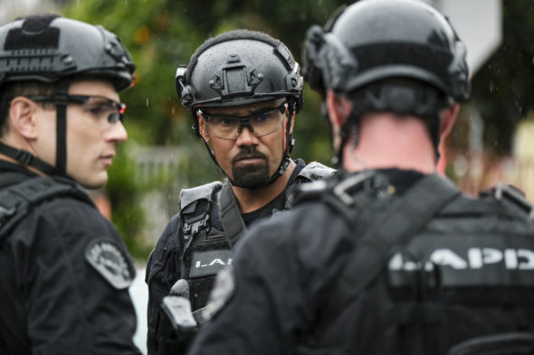 SWAT TV show on CBS: (canceled or renewed?)