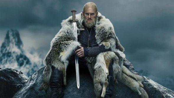 Vikings TV show on History: sixth and final season