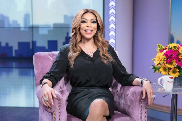 Wendy Williams Show season 12