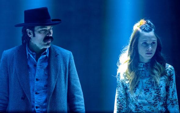 Wynonna Earp TV show on Syfy: canceled or renewed for season 5?