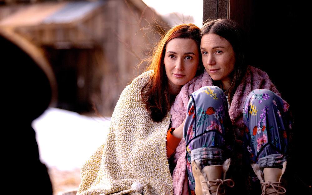 Programa de TV Wynonna Earp no Syfy: votos dos telespectadores da quarta temporada - programas de TV cancelados + renovados 9