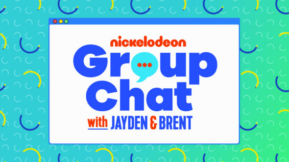 Group Chat TV Show on Nickelodeon: canceled or renewed?