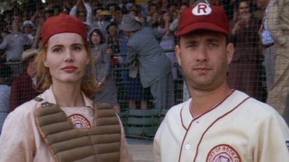 A League of their Own TV Show on Amazon: canceled or renewed?