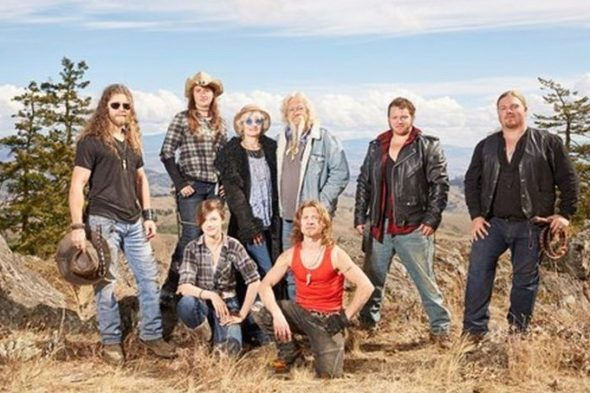 Alaskan Bush PeopleS Darsteller