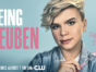 Being Rueben TV show on The CW: season 1 ratings