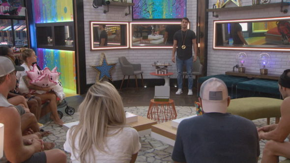 Big Brother TV Show on CBS: canceled or renewed?