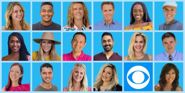 Big Brother TV show on CBS: canceled or renewed for season 23?