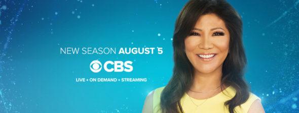Big Brother TV show on CBS: season 22 ratings