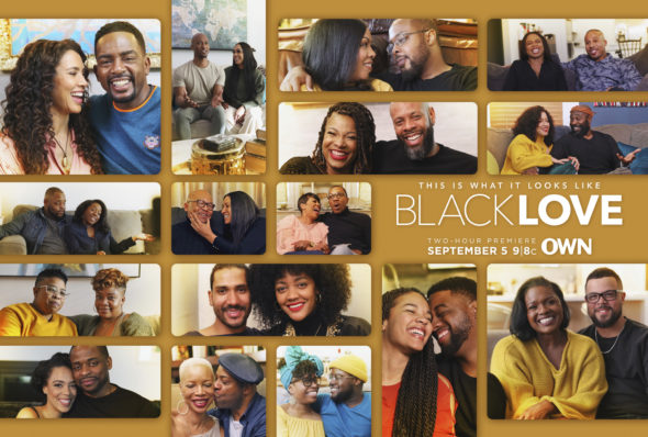 Black Love TV show on OWN: (canceled or renewed?)
