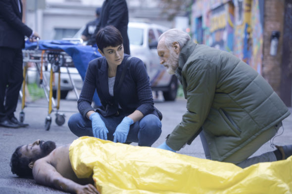 Coroner TV show on The CW: canceled or renewed?