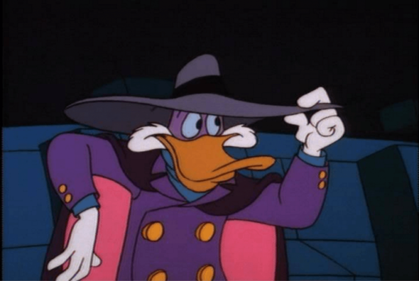 Darkwing Duck TV Show on Disney XD: canceled or renewed?
