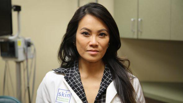 Dr. Pimple Popper TV show on TLC canceled or renewed?