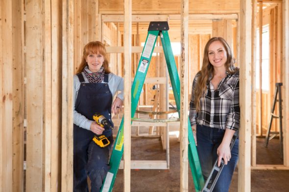 Good Bones TV Show on HGTV: canceled or renewed?