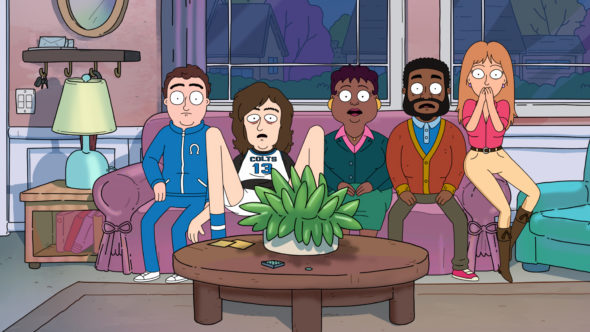Hoops TV show on Netflix: canceled or renewed for season 2?
