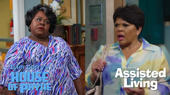 Tyler Paynes House of Payne and Tyler Perrys Assisted Living TV shows on BET: canceled or renewed?