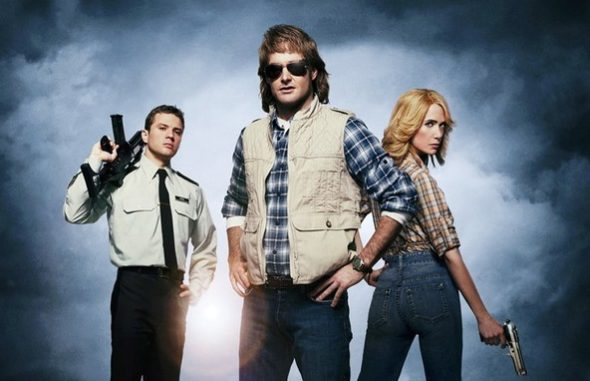MacGruber TV show on Peacock: canceled or renewed?