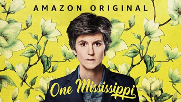 One Mississippi TV show on Amazon: canceled or renewed?