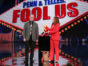 Penn & Teller: Fool You TV Show on CW: canceled or renewed?