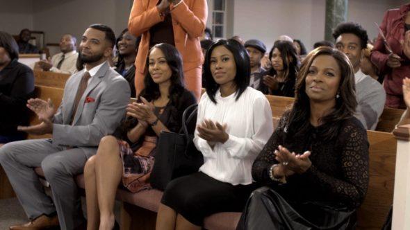 Saints & Sinners TV show on Bounce TV: season 5 renewal