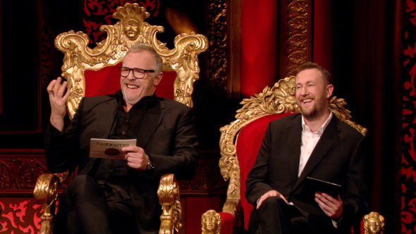 Taskmaster TV show on The CW: canceled or renewed?