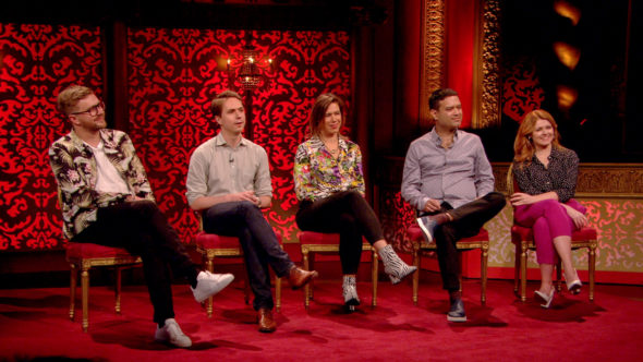 Taskmaster TV show on The CW: canceled or renewed for season 2?