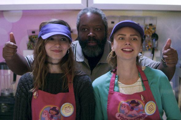 Teenage Bounty Hunters TV show on Netflix: canceled or renewed?